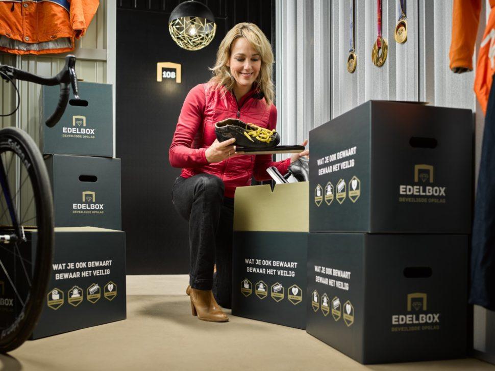 Edelbox M Groningen