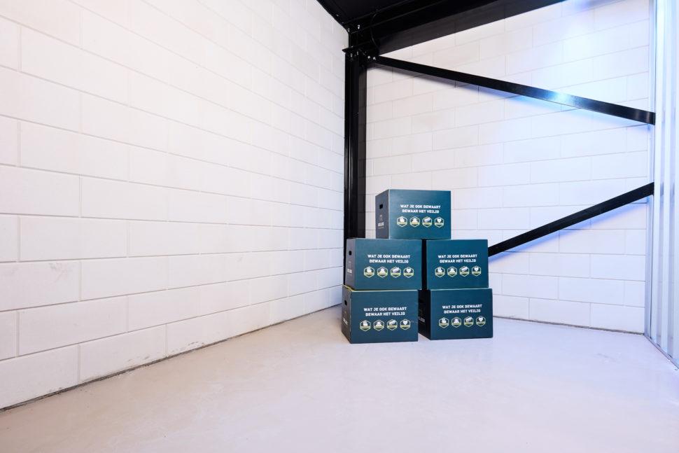 Edelbox 33 m3 Groningen