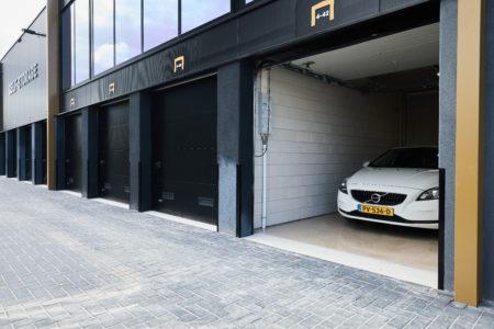 Edelbox Goud III Groningen