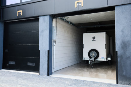 Edelbox Goud II Groningen
